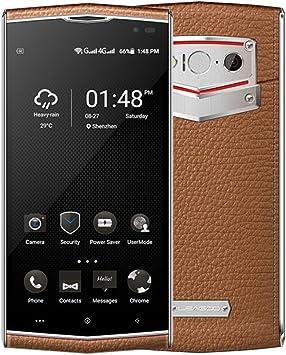 Leagoo Venture 1 Smartphone libre (4G Lte,Android 5.1 , 5.0´´, 3GB ...