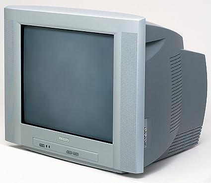 Philips 21 PT 5407 - CRT TV: Amazon.es: Electrónica
