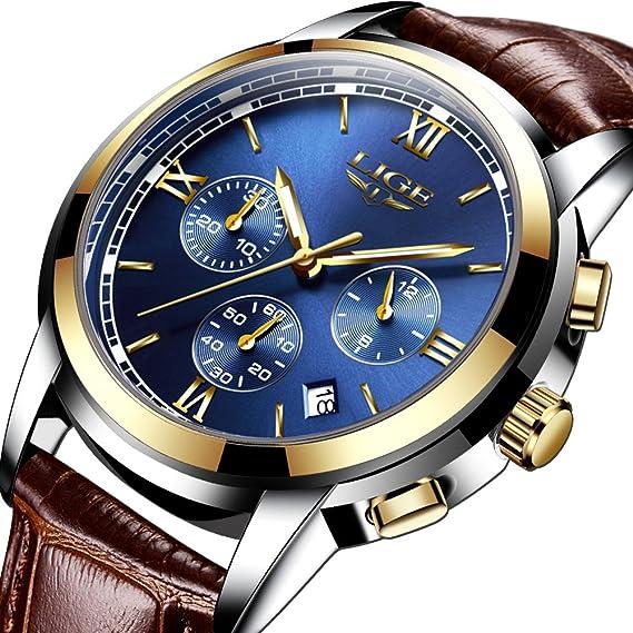Relojes para Hombres 8f176d5d4fd8
