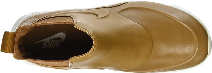 NIKE W Air Max Thea MID Women's Sneaker Black 859550 001