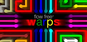 Flow Free: Warps from Big Duck Games LLC
