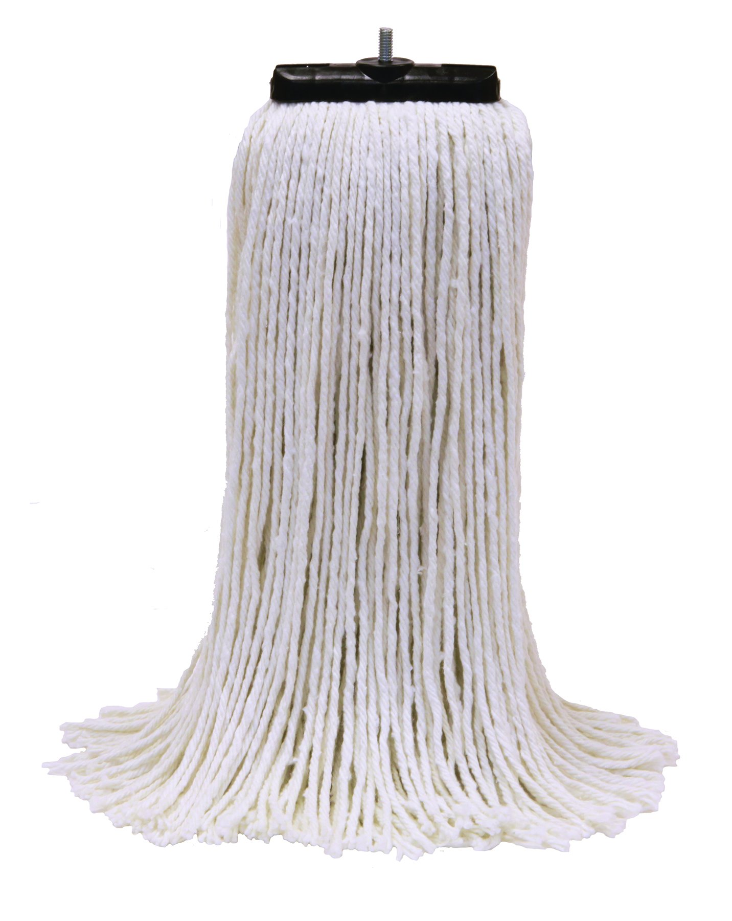 O'Cedar Commercial 97829 MaxiRayon Screw-On Mop, 16 oz (Pack of 12)