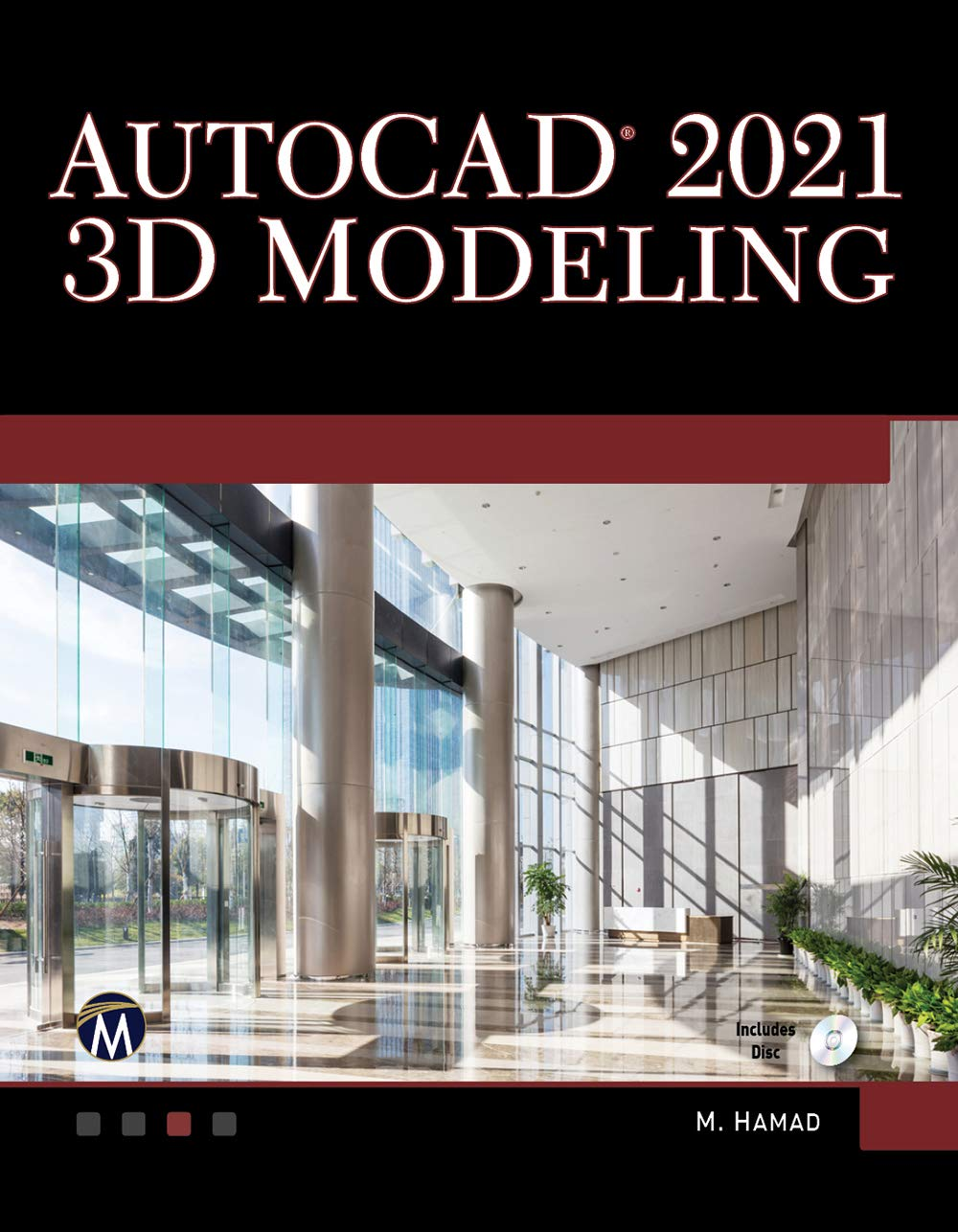 AutoCAD 2021 3D Modelling: Amazon.es: Hamad, Munir: Libros en idiomas extranjeros
