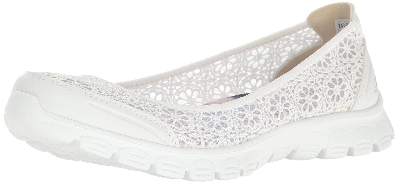Skechers Ez Flex 2-Flightly - Zapatillas de Deporte Mujer 36 EU|Wei