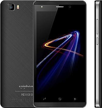 Moviles Libres Baratos 5.0 Pulgadas Telefonos 16GB Memoria Android ...