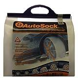 AutoSock(オートソック) 「布製タイヤすべり止め」 オートソックハイパフォーマンス ASK645