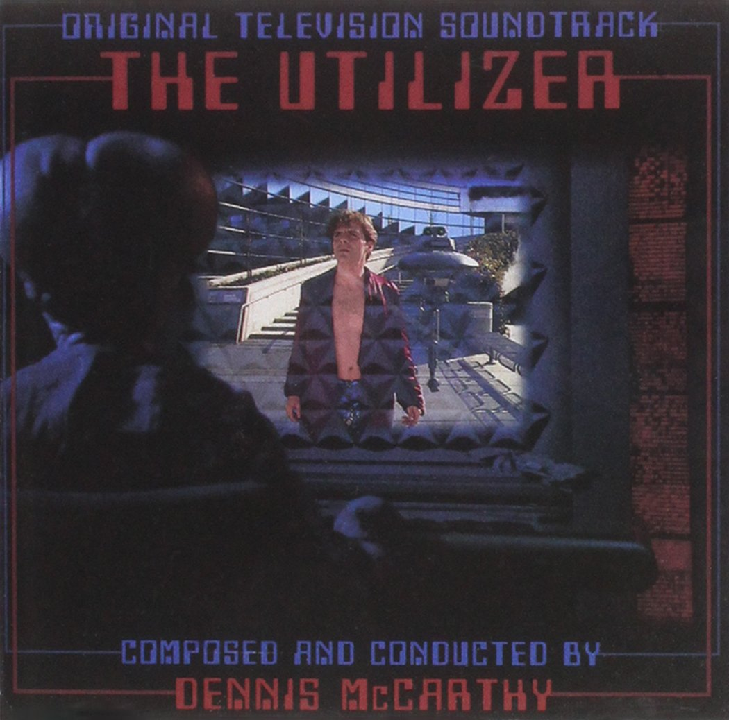 Utilizer Soundtrack