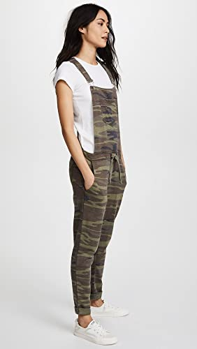 fe00ce158183 Amazon.com  Z SUPPLY Women s The Camo Overalls  Clothing