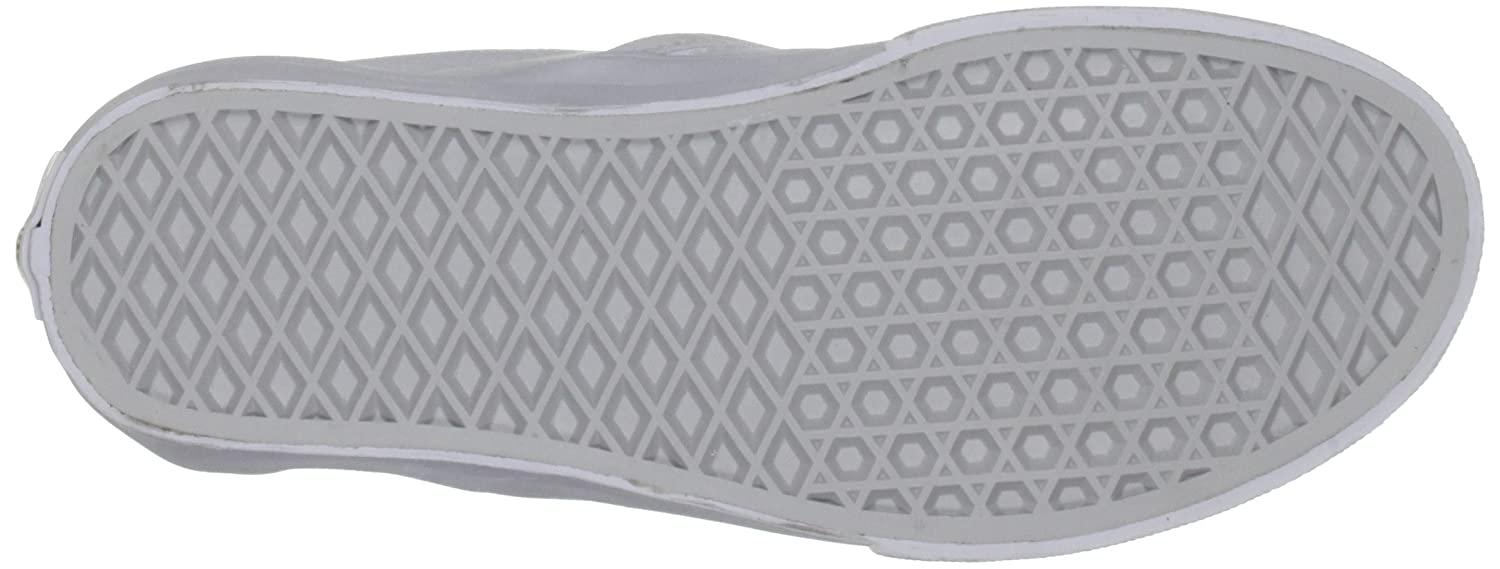 Vans Unisex Classic B000K7EIL0 (Checkerboard) Slip-On Skate Shoe B000K7EIL0 Classic 13 B(M) US Women / 11.5 D(M) US Men|True White 1f46e7