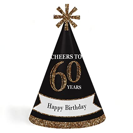 Amazon Adult 60th Birthday