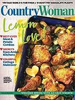 Country Woman Print Magazine