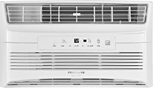 Frigidaire FGRQ0633U1 Air Conditioner, 6,000 BTU, White