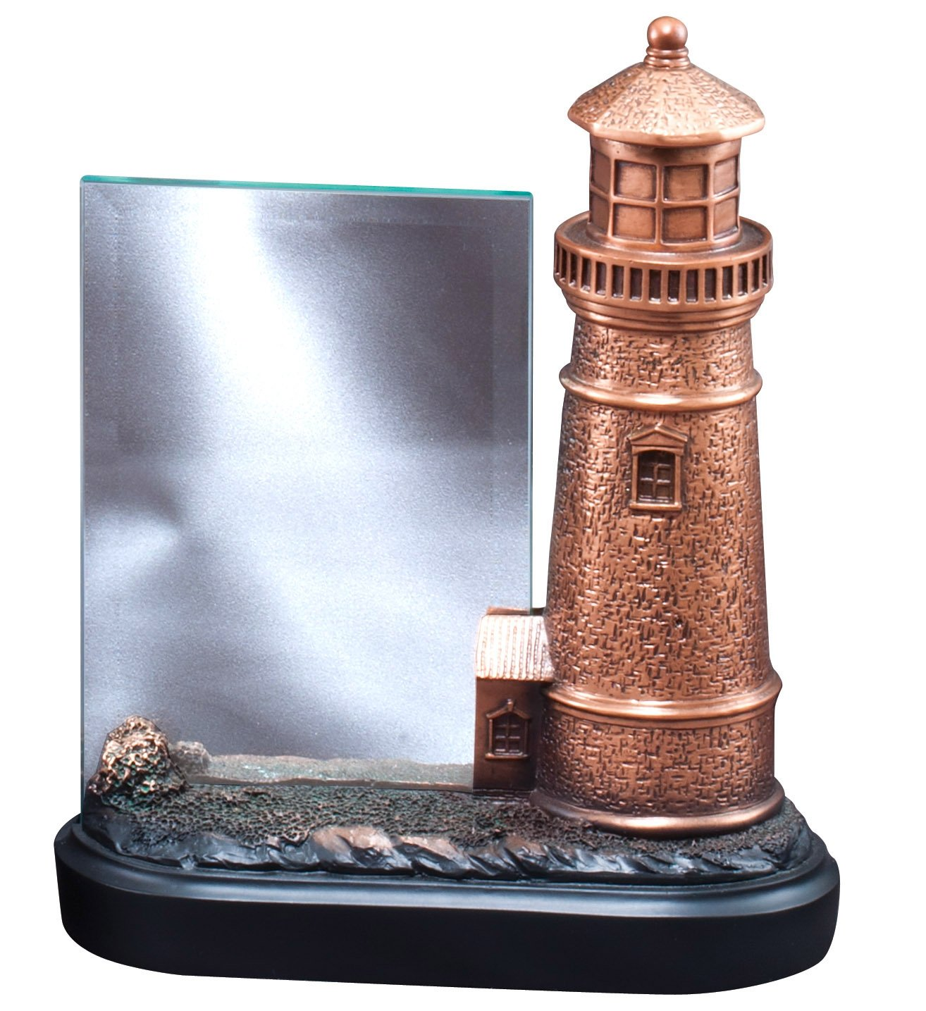 Hit Trophy Lighthouse Statue with Free Engraving Customize Now