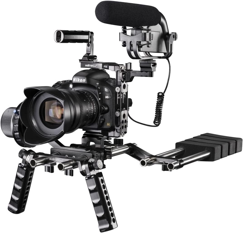 Walimex Pro Aptaris Griffmodul Für System Und Dslr Kamera