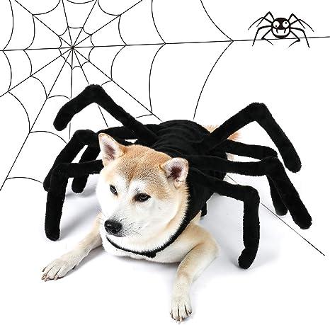 PAWZ Road Perro Disfraz de Halloween Ropa de Cosplay con Patas de ...
