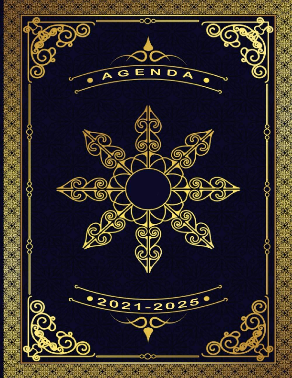 Calendrier Serie A 2022 2023 Agenda 2021 2022 2023 2024 2025, Agenda A4, Agenda de 5 ans pour