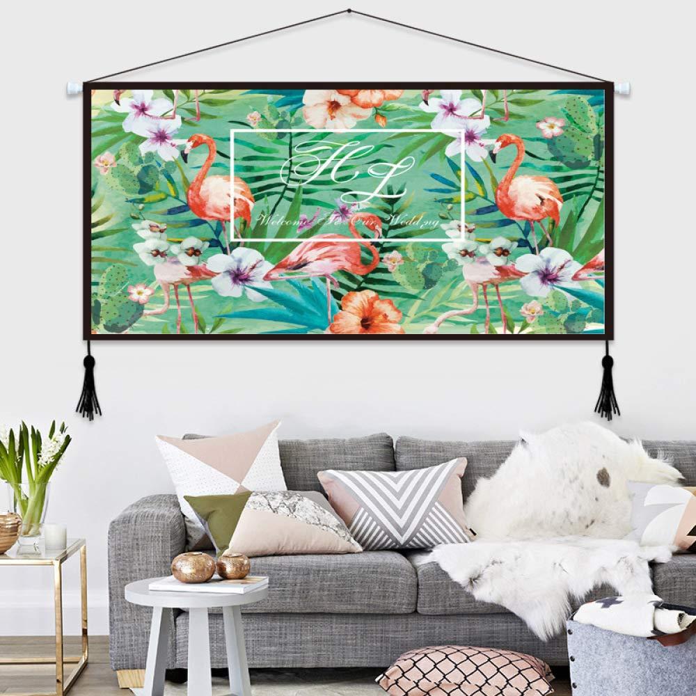 mmzki Oficina Sala de Estar Dormitorio decoración Pintura Q ...