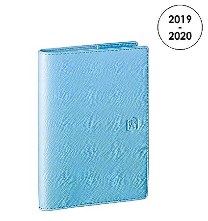 Oxford Allure - Agenda 2019 - 2020 de agosto a agosto (1 ...