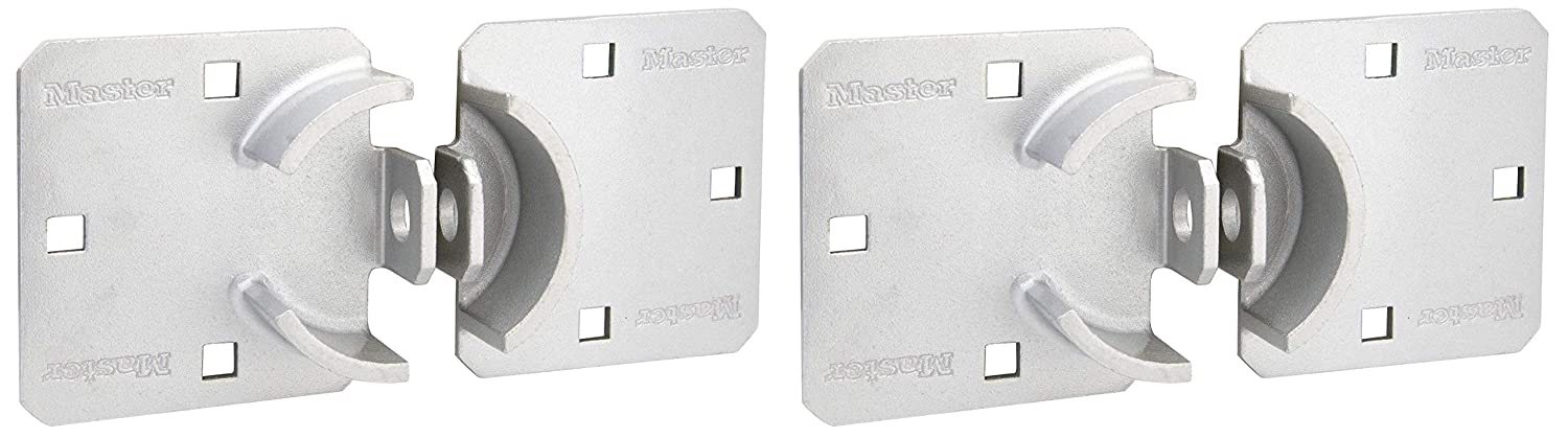 Hasp 770 Steel Security 2 Pack