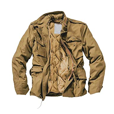 Delta Industries M65 Fieldjacket