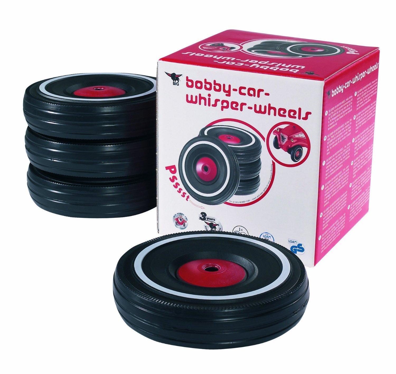 Bobby-Car Flüsterreifen