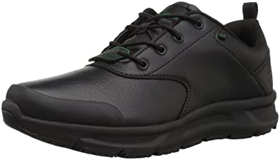 Emeril Basin Men's ... Water-Resistant Athletic Oxford Work Shoe cheap 100% original JhkUvwNi