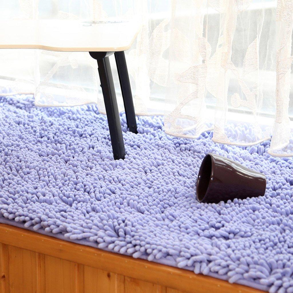 GYP より厚いソファーオフィス大きなカーペットのベッド正面の長方形ホームコーヒーテーブルベッドサイドブランケットマットノンスリップマットクロールカーペットベッドルームリビングルームドアマットフットパッド ( 色 : #5 , サイズ さいず : 120*170CM )   B07B9VN1T9