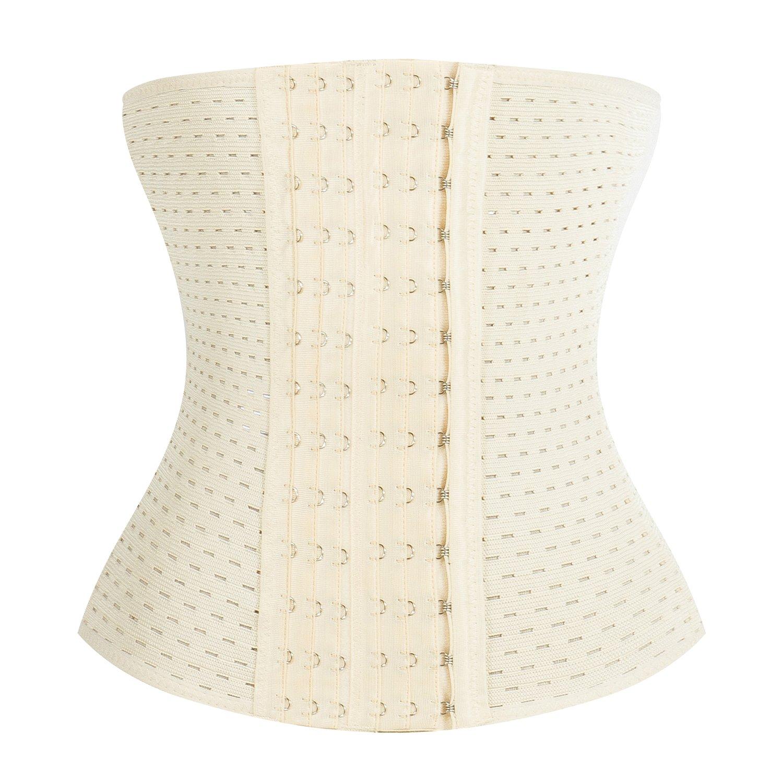 XFentech Guaina Modellante Vita Alta Shapewear Donna Snellente Body Shaper
