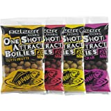 Pelzer One Shot Attract Boilies Monster Crab 20mm 250g