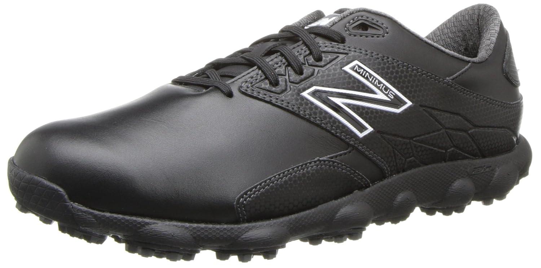 [ニューバランス] シューズ スパイクレスシューズ NBG1002 ブラック 28.5cm/D   B00F4MCKLQ