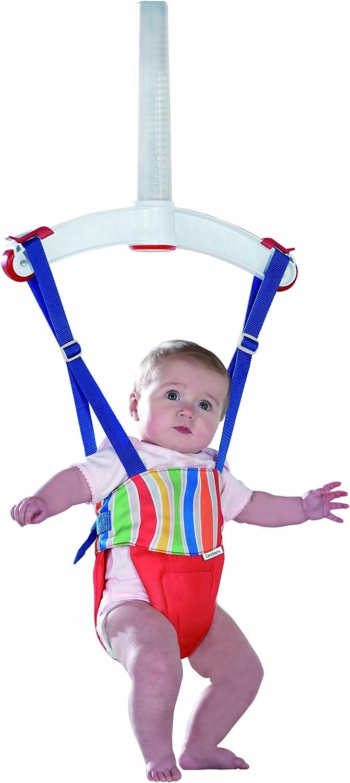 lindam various colours Lindam Jump About  Baby Door Bouncer