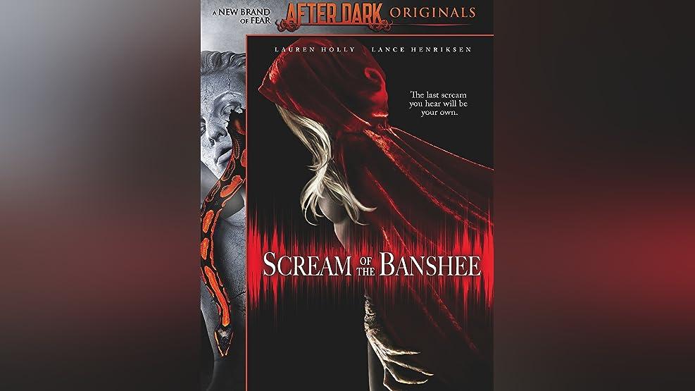 After Dark: Scream Of The Banshee