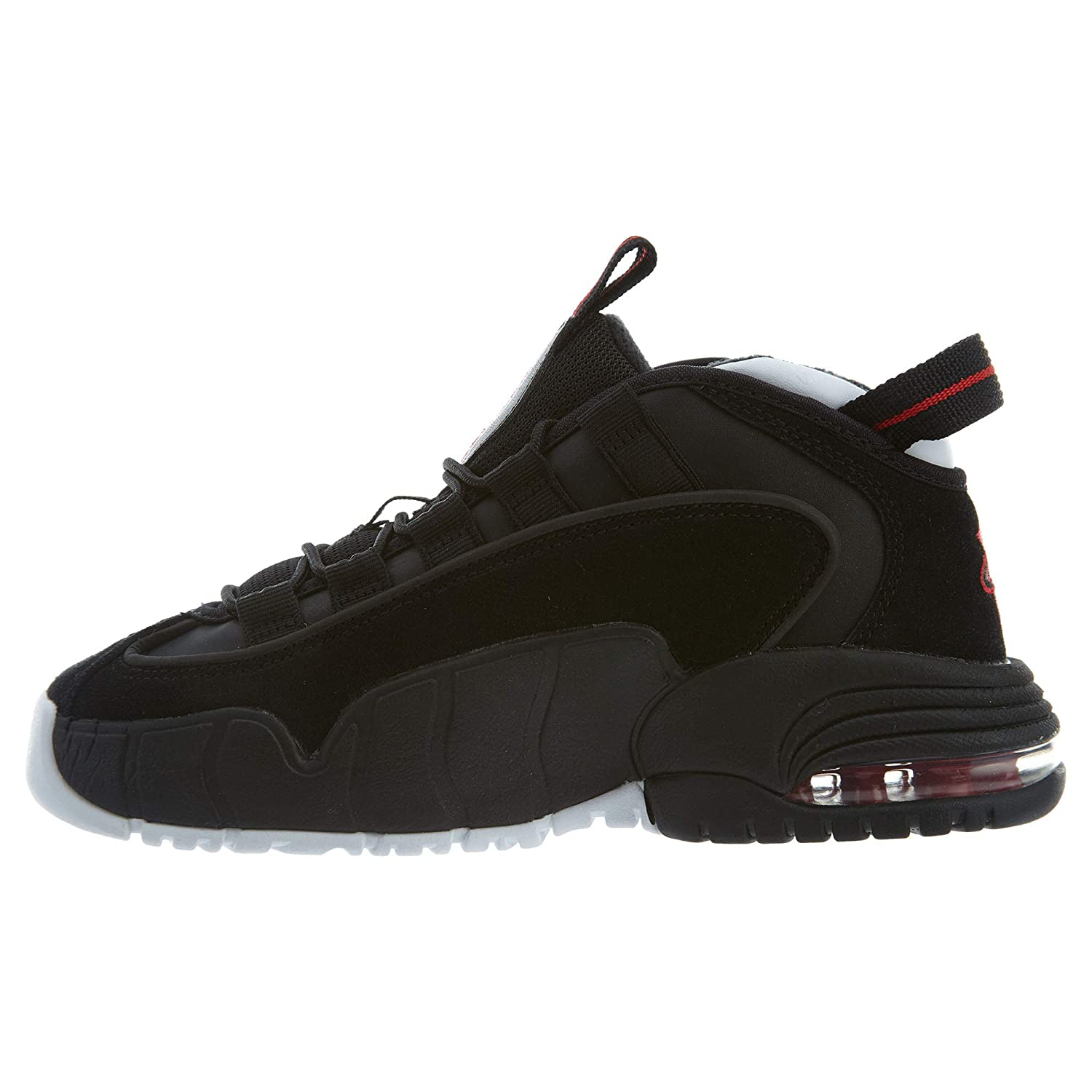 best website 29129 b6d68 Amazon.com   NIKE Air Max Penny Le Big Kids   Running