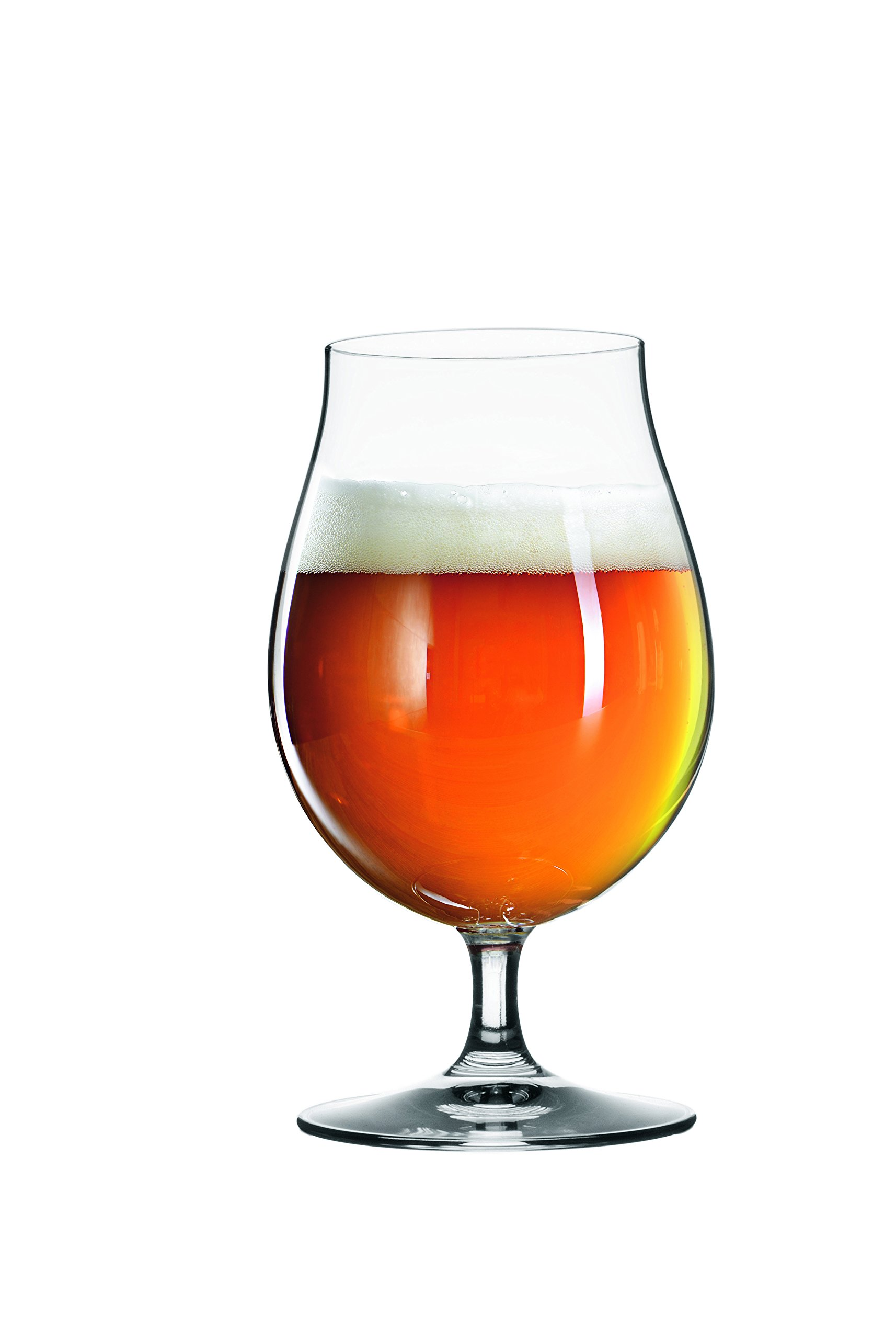 Spiegelau - Tulip Classics Beer Glasses - (Set of 4, 15.5 oz.) by Spiegelau (Image #2)