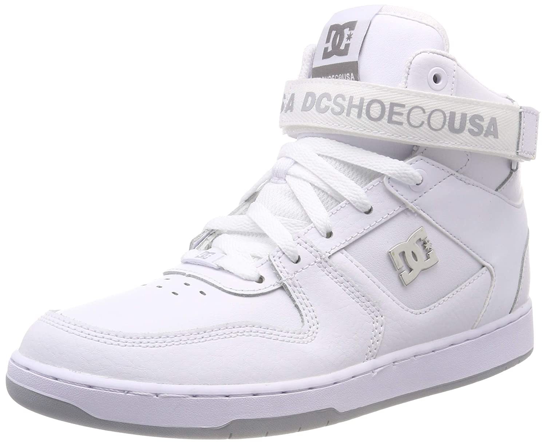 TALLA 46 EU. DC Shoes Pensford, Zapatillas de Skateboard para Hombre