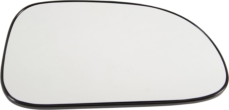 TarosTrade 57-0322-R-50727 Glace De R/étroviseur    Chauffant Droit