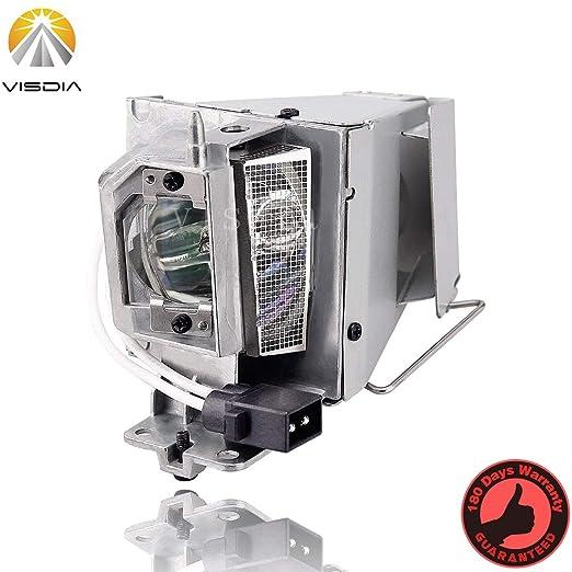 Visdia BL-FU195B - Lámpara de Repuesto para proyectores Optoma ...