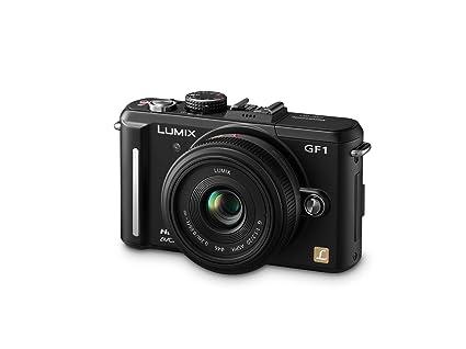 amazon com panasonic lumix dmc gf1 12 1mp micro four thirds rh amazon com lumix gx1 user manual Lumix GF3