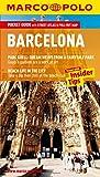 Barcelona Marco Polo Pocket Guide (Marco Polo Travel Guides)