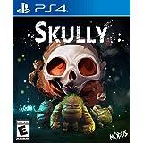Skully (PS4) - PlayStation 4