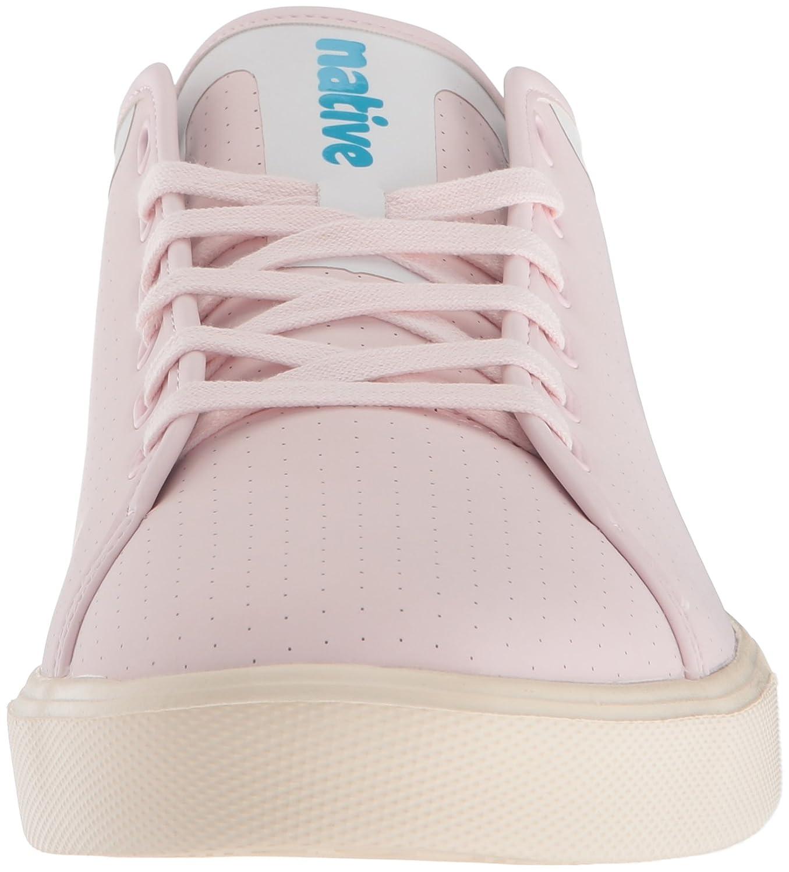 7f013c8c1d77f Native Shoes Unisex Monte Carlo XL CT Milk Pink Ct/Bone White/XL 12 Women /  10 Men M US