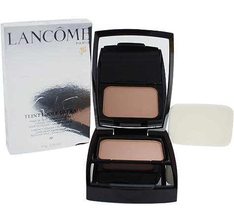 Lancôme 900-37629 Tent Idole Ultra Base de Maquillaje Compacto - 9 gr: Amazon.es: Belleza