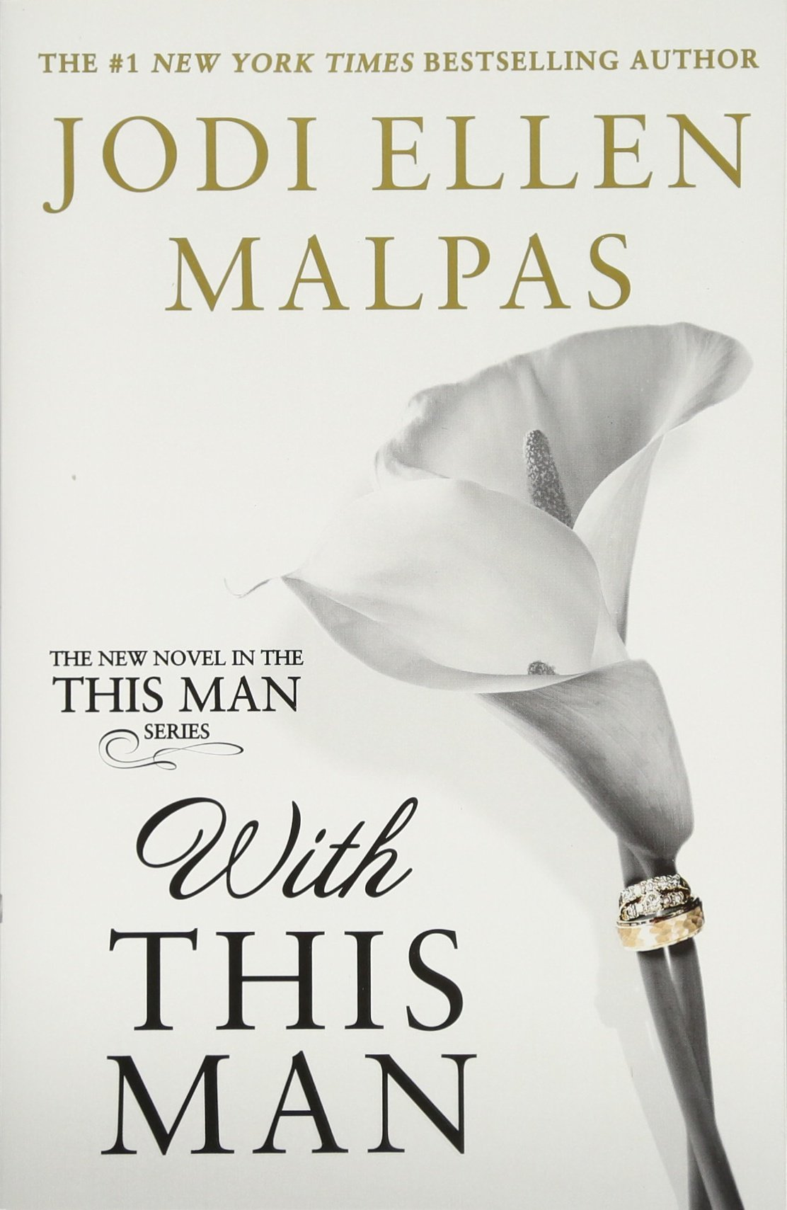 With This Man (A This Man Novel)