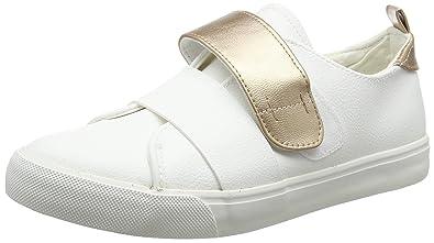 Mooch, Baskets Femme, Blanc (Blanc), 41 EUNew Look