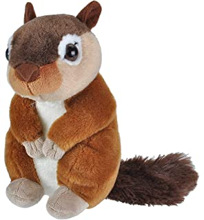 a7a6a2c085f 1 X TY CHIPPER THE CHIPMUNK BEANIE BABY  Amazon.co.uk  Toys   Games