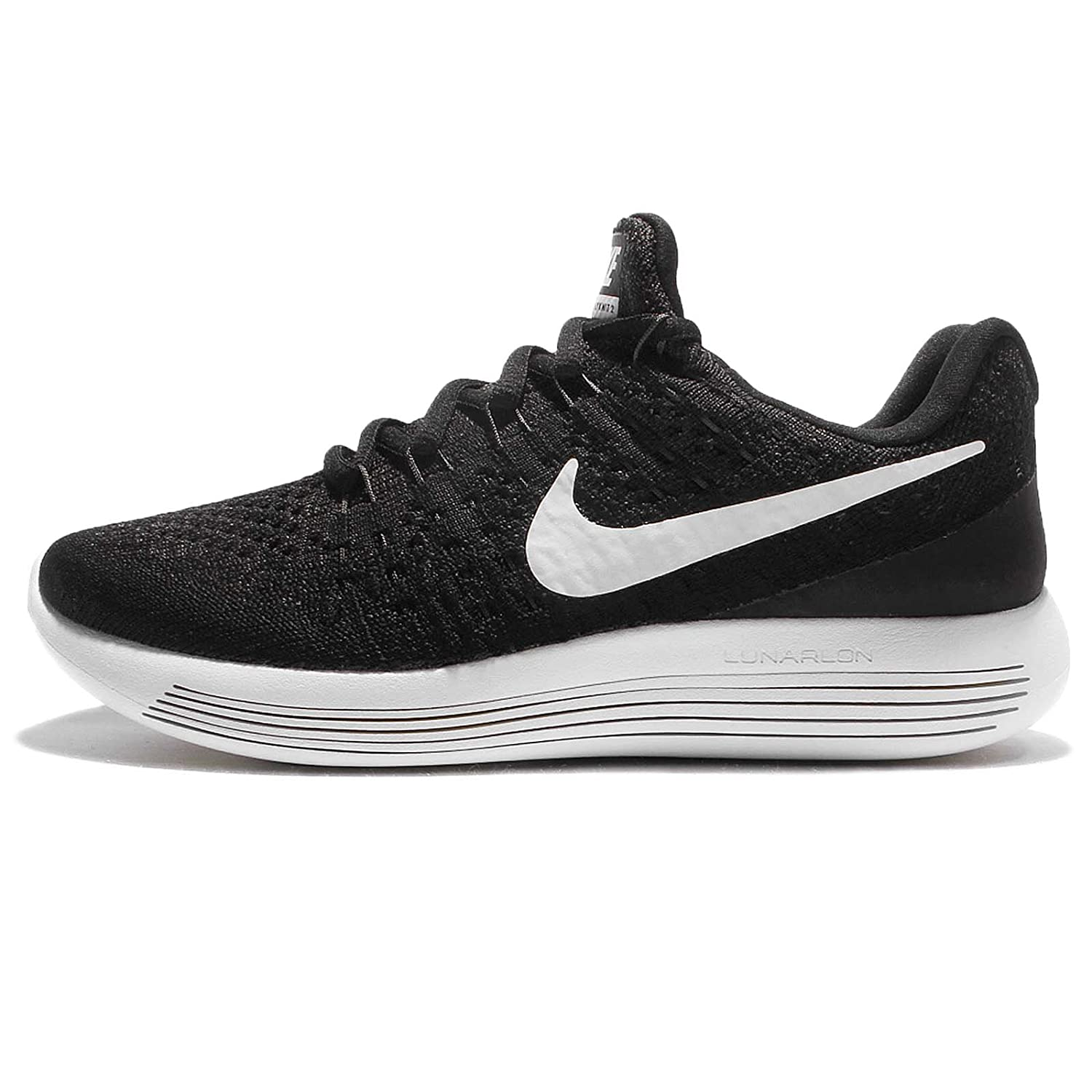 the latest fd109 a0b00 Nike Kids' Lunarepic Low Flyknit 2 GS Running Shoes
