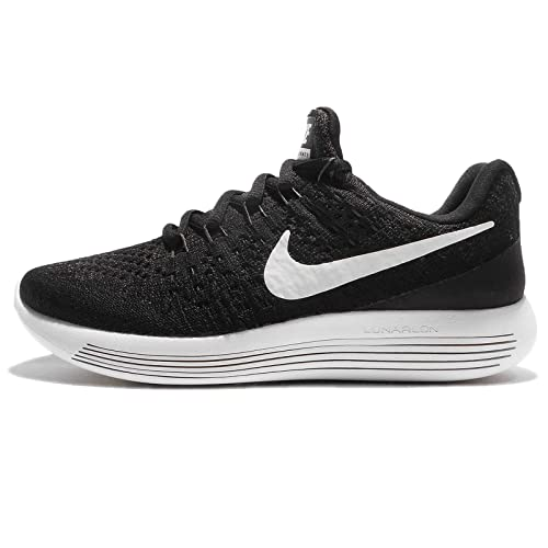 huge discount ae6ca 6d1a2 Nike Lunarepic Low Flyknit Kids 2 Running Shoes