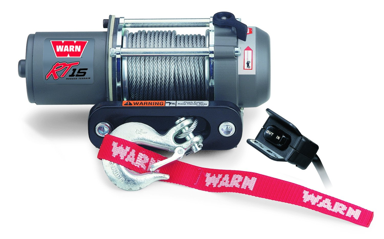 12 volt 1500 lb winch wiring diagram 12 volt winch motor