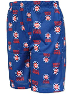 amazon com outerstuff mlb chicago cubs printed pant boys clothing
