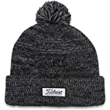 Titleist Winter Golf Hats and Beanies (Pompom Winter Hat, Beanie)